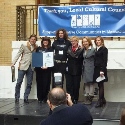 Brick + Mortar wins MCC's Gold Star Award 2011